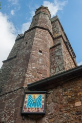 14th century tower