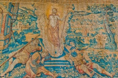 Mancroft resurrection tapestry 1573