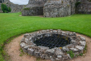 The medieval well