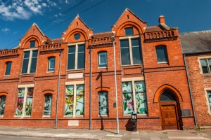 Royal Worcester Factory Tours