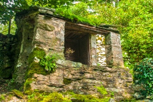 Wordsworth's Summerhouse