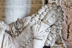 Robert Atkyns effigy