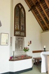 Julian of Norwich's shrine