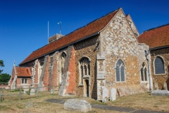St Osyth, St Peter and St Paul