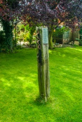 The Stow Whipping Post