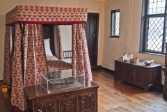 Lady Paine's Bedchamber