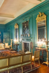 Treasurer's House interiors