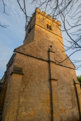 15th century tower