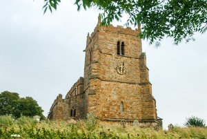 Walesby's Rambler's Church