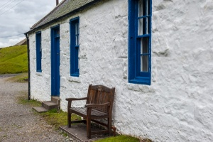 Straitsteps Cottages