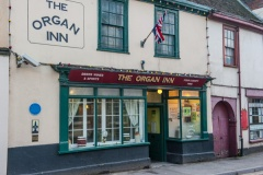The Organ Inn