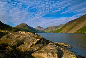 Wast Water, Lake District National Park