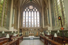 The Bishop's Chapel