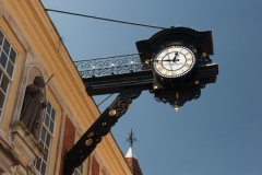 Winchester Town Clock