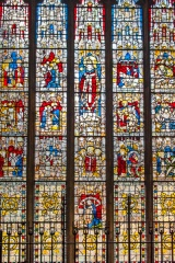 The St Martin's Window, 1437