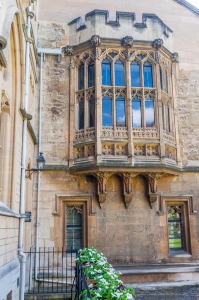 Balliol College Oxford University