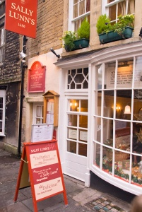 Sally Lunn's Shop