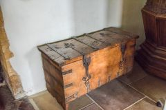 The 17th century parish chest