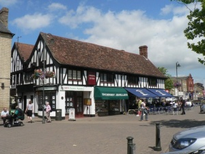 The Market House, Biggleswade