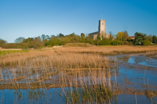 Blythburgh, Holy Trinity Church
