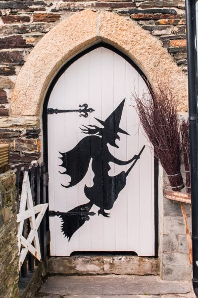 Boscastle Museum Of Witchcraft And Magic Photos Amp Visiting Information