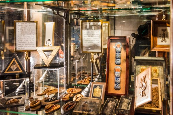 boscastle museum of witchcraft and magic photos