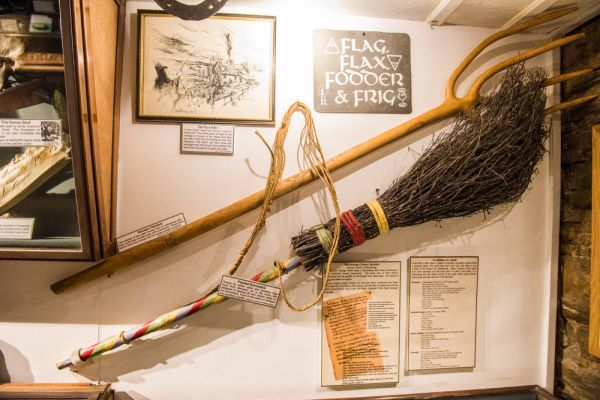Boscastle Museum of Witchcraft and Magic | Photos & Visiting