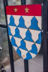 Tavistock Abbey coat of arms