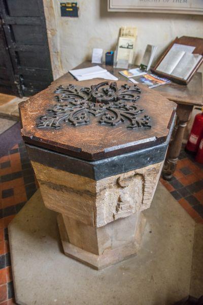 Burnham Overy St Clement S Church History Amp Photos
