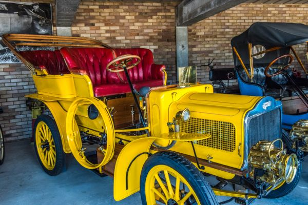 Caister-on-Sea photo, Caister Motor Museum
