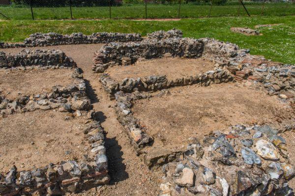 Caister Roman Site