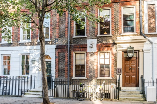 Carlyle's House, Chelsea | Historic London Guide