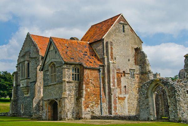 Castle Acre Photos Norfolk Travel Guide