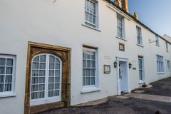 Charmouth, Historic Abbot's House