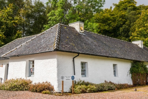 Clan Cameron Museum Highlands Heritage Guide
