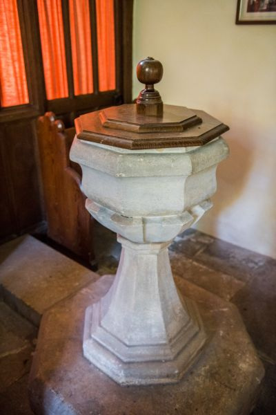 The 18th Century Font