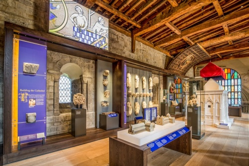 Kings and Scribes - Decoding the Stones Gallery