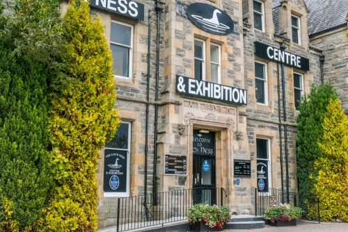 The Loch Ness Centre & Exhibition