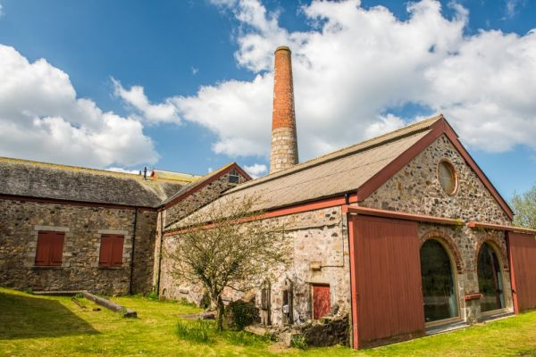 East Pool Mine, Redruth   Historic Cornwall Guide