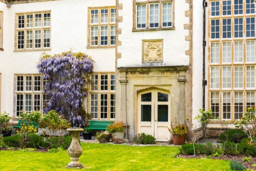 Fairfield House Bridgwater Somerset History Photos