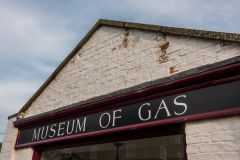 The Museum of Gas