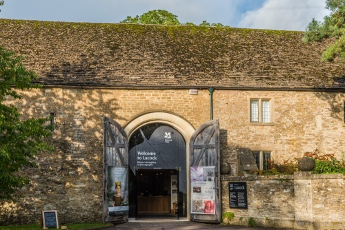 The Fox Talbot Museum