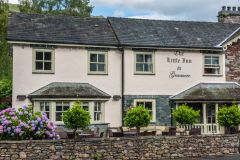 Grasmere, A picturesque Grasmere inn