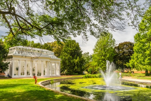 Gunnersbury Park Museum, History & Visiting Information | Historic London  Guide