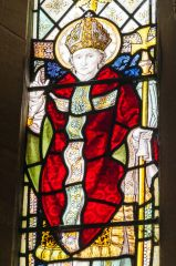 St William of York stained glass