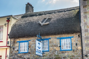 The Blue Anchor Inn