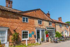 Heydon Norfolk Tea Room