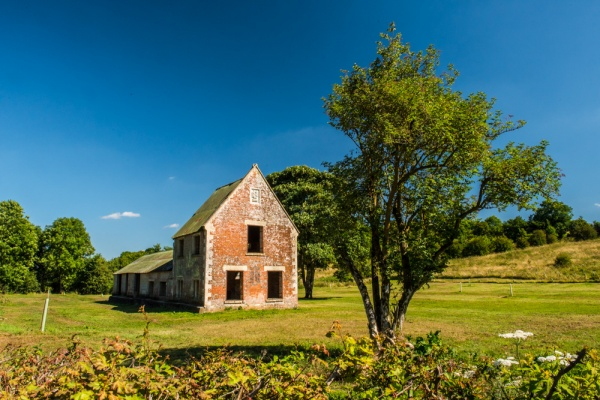 Seagram's Farm, Imber