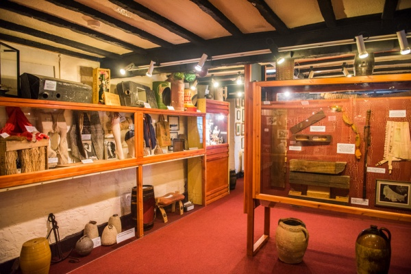The Smugglers Museum