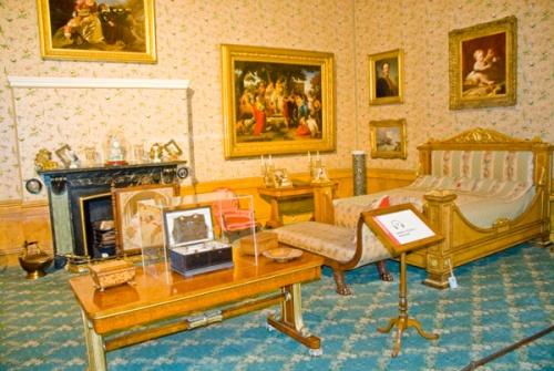 Queen Victoria S Bedroom
